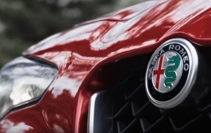 Alfa Romeo Giulia protagonista al Super Bowl 2017 con un tris di spot [VIDEO]