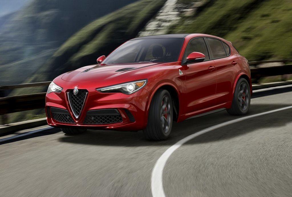 Alfa Romeo Stelvio: anteprima italiana nell'evento di Arese [LIVE STREAMING]