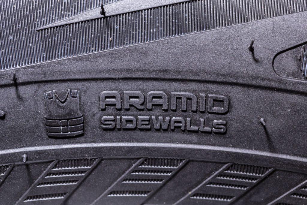 Nokian Tyres amplia gli pneumatici dotati di Aramid Sidewall [VIDEO]