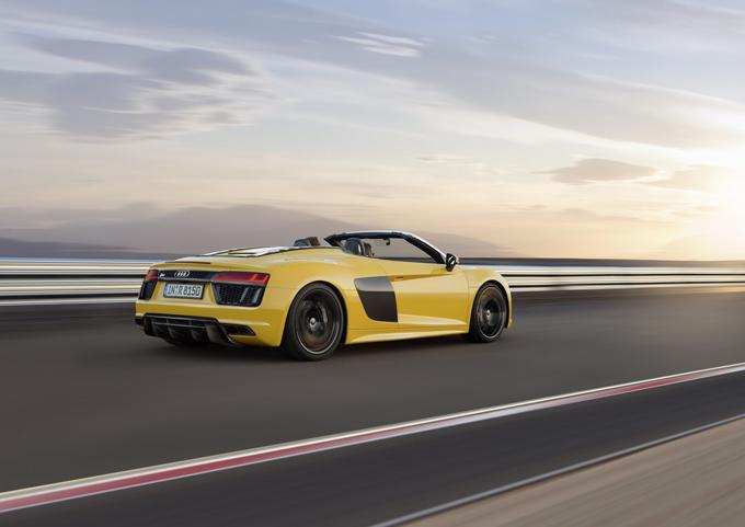 Audi: in futuro potrebbe arrivare una hypercar
