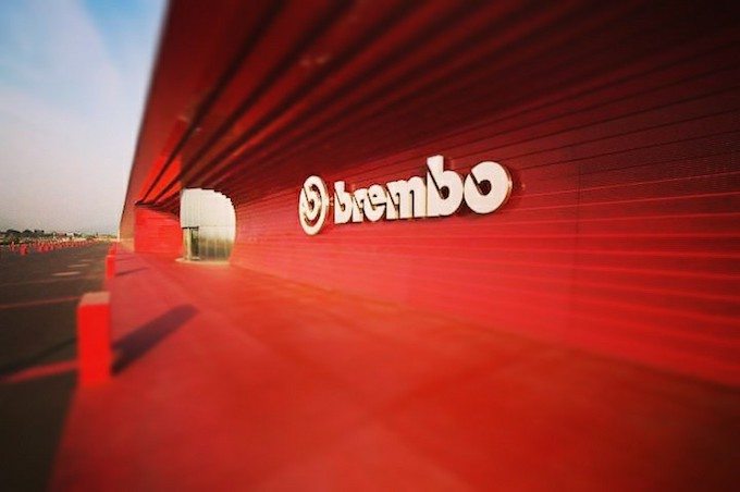 Brembo Day Gallery
