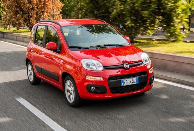 Auto più rubate in Italia: i ladri continuano a preferire le Fiat