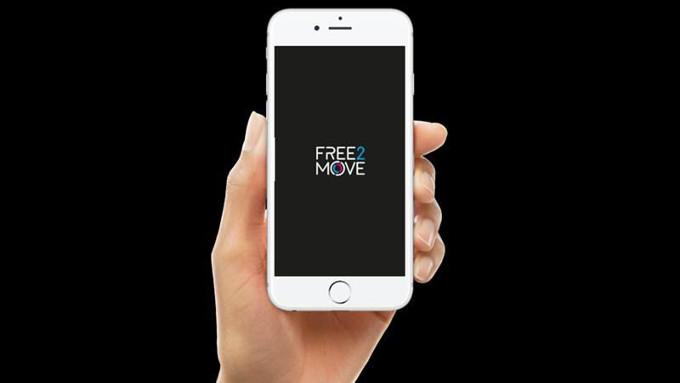 PSA lancia l'App Free2Move: utile per gestire diversi Car-Sharing