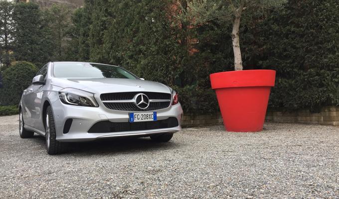 Mercedes-Benz Classe A NEXT: nuova esclusività sottolineata da Vadim Odinzoff [INTERVISTA]