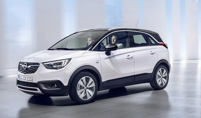 Opel Crossland X: una formula di versatilità e compattezza proposta dalla casa tedesca [VIDEO]