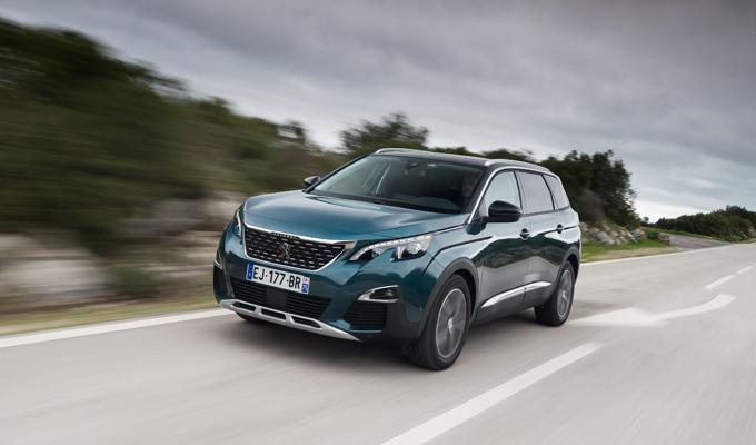 Nuova Peugeot 5008: c'è sempre spazio per condividere un viaggio [VIDEO TEST DRIVE]