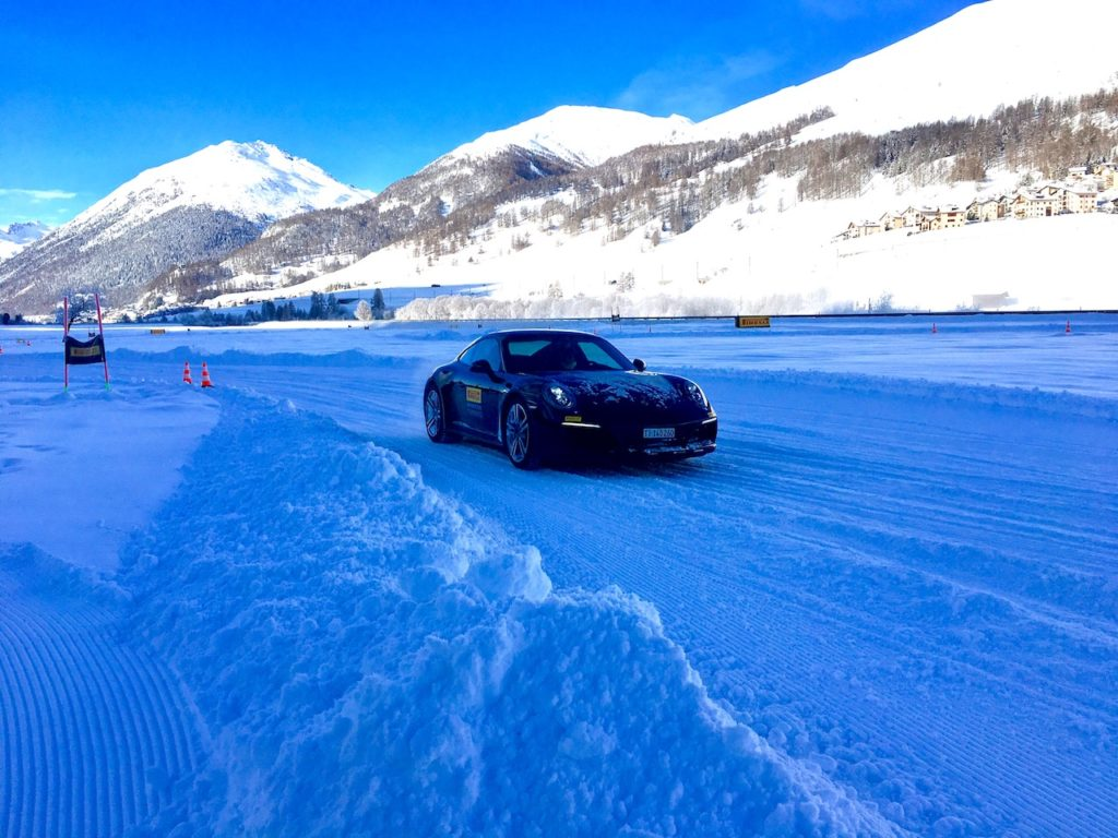 Pirelli Winter Experience: potenza e controllo in alta quota [VIDEO TEST DRIVE]