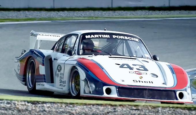 Porsche Top 5 series: la graduatoria delle migliori ali o dei più sofisticati spoiler [VIDEO]
