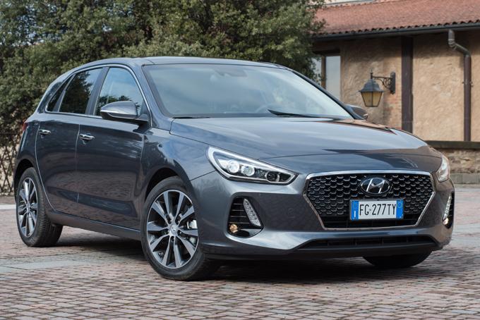 Nuova Hyundai i30, debutta in Italia: porte aperte il 18 e 19 febbraio