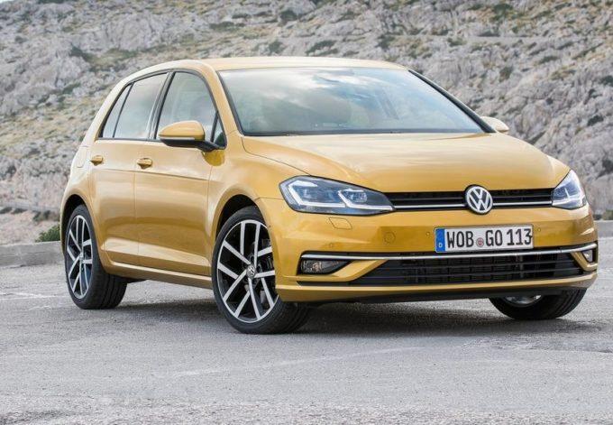 Volkswagen Golf MY 2017: in concessionaria a marzo, prezzi da 20.150 euro