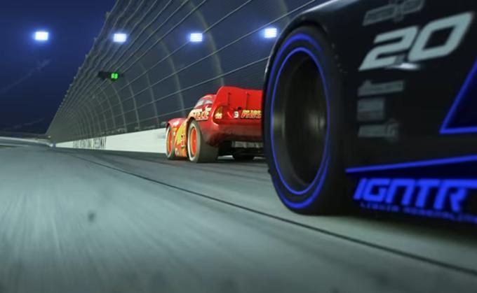 Cars 3: nuovo trailer del terzo capitolo [VIDEO]