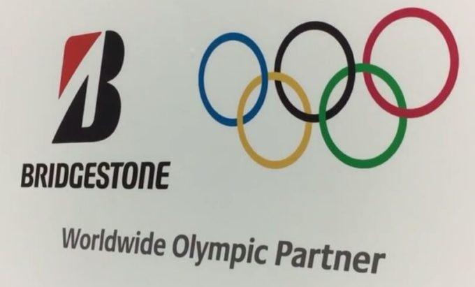 """Bridgestone & Firestone, Martinez: """"gamma prodotto rinnovata e top partnership con il Comitato Olimpico Internazionale"""" [VIDEO]"""