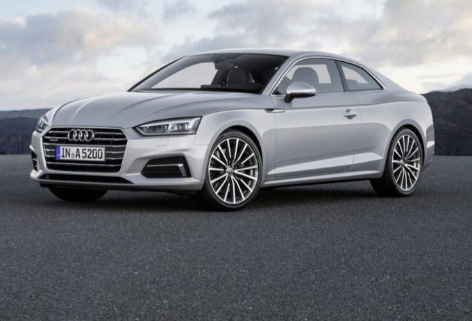 Audi, stop alla produzione di A4 e A5 per l'incendio di un fornitore di componenti