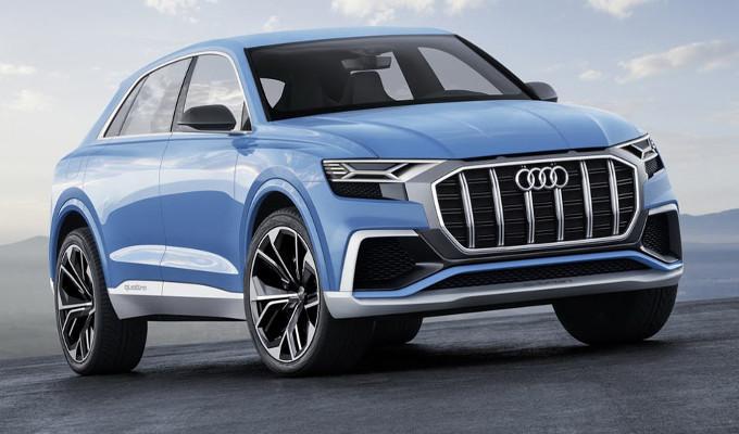 Nuovi SUV Audi Sport all'orizzonte: lo conferma lo stesso Winkelmann