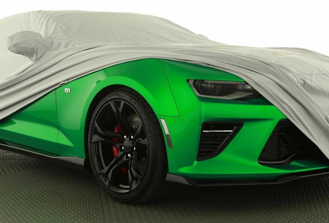 Chevrolet Camaro Track: la concept calerà i veli al Salone di Ginevra [TEASER]