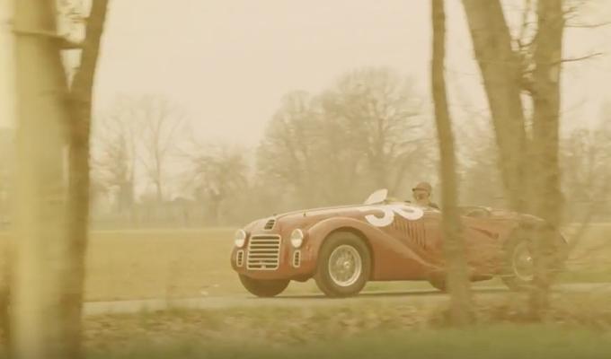 Ferrari: settanta anni di elogio alla volontà [VIDEO]
