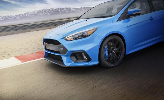 Ford: possibile realizzazione di SUV in versione RS