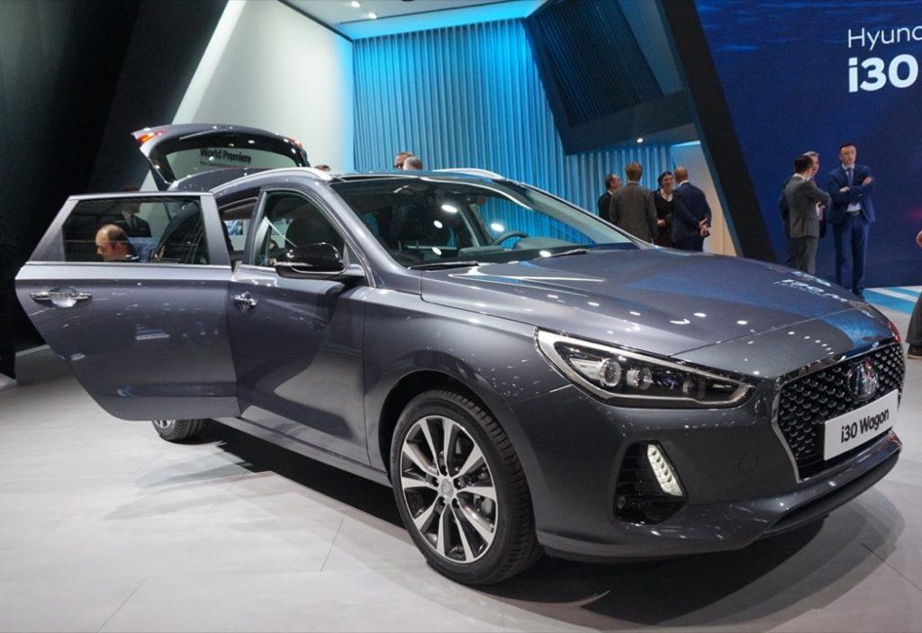 """Hyundai, tripletta di novità a Ginevra, Crespi: """"Puntiamo sulla mobilità eco-sostenibile"""" [VIDEO]"""