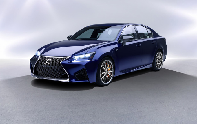 Lexus GS: verso l'uscita di produzione?