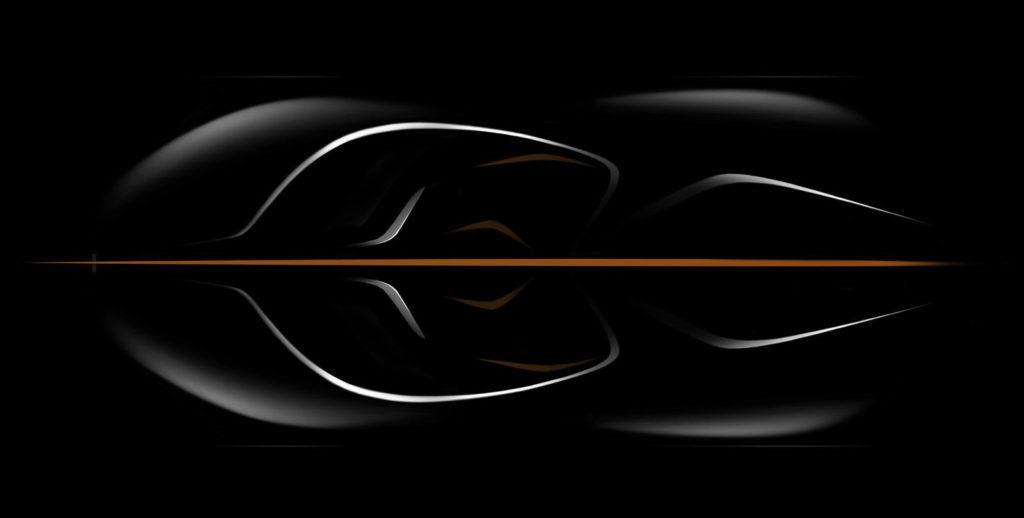 McLaren Hyper GT: prestazioni al fulmicotone, comfort da Gran Turismo