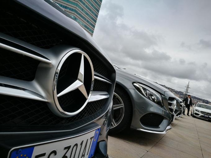 Mercedes C.A.S.E: il futuro dell'auto è sempre più connesso [VIDEO]