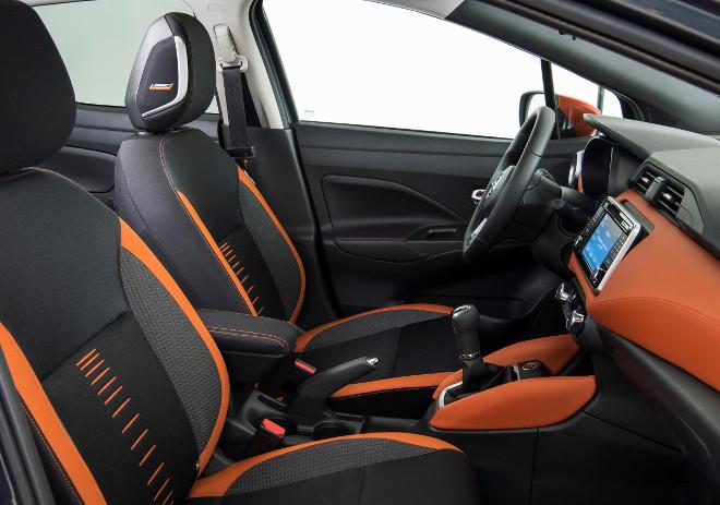Nissan Micra BOSE Personal Edition al Salone di Ginevra ...