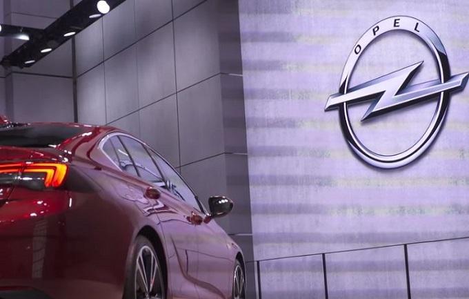 """PSA e il futuro, Leoni: """"Opel avrà una sua identità come gli altri tre brand del Gruppo"""" [GINEVRA 2017]"""