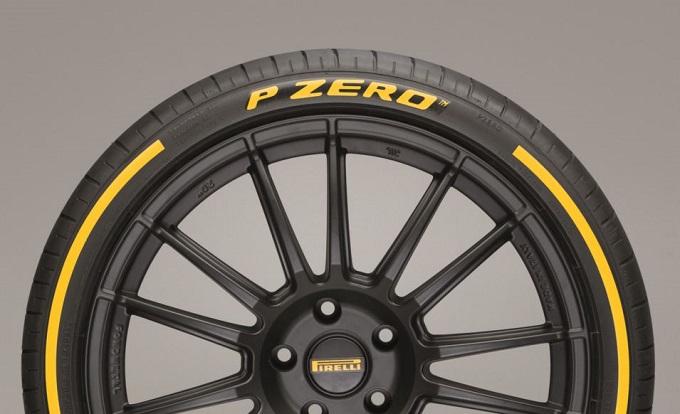 Pirelli, il futuro è realtà con il pneumatico intelligente e ultra-personalizzabile [GINEVRA 2017]