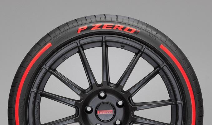 Pirelli - Salone di Ginevra 2017
