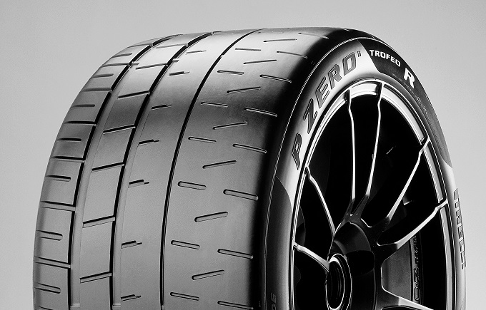 Pirelli P Zero Trofeo R, gli pneumatici da record al Nurburgring della Lamborghini Huracan Performante