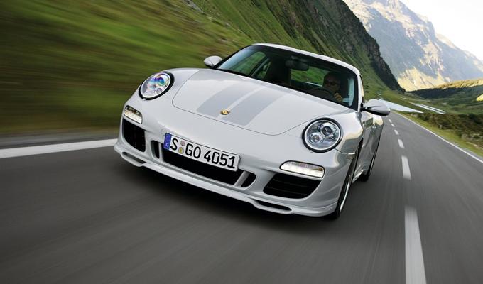 Porsche Top 5: nuovo capitolo sull'esclusività [VIDEO]