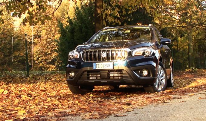 Suzuki S-Cross: le 5 cose da sapere [SPECIALE VIDEO]