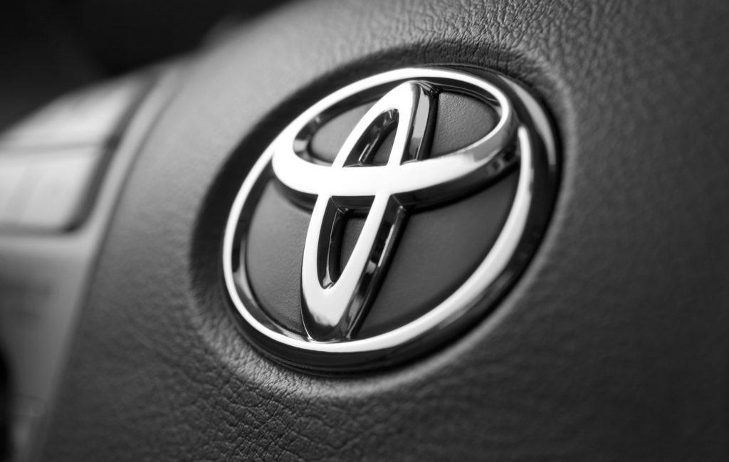 Toyota richiama 2,9 milioni di vetture per gli airbag difettosi Takata