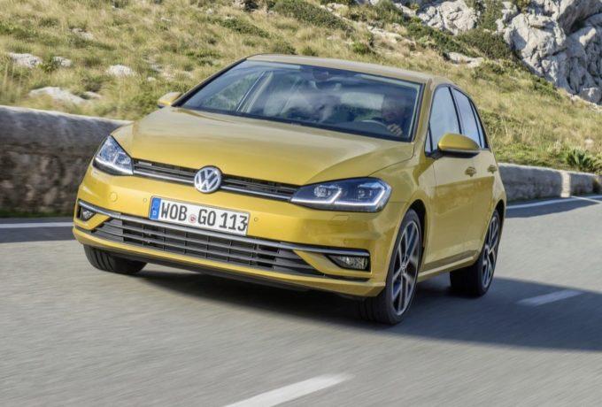 Nuova Volkswagen Golf: porte aperte nei week-end 18-19 e 25-26 marzo [VIDEO]