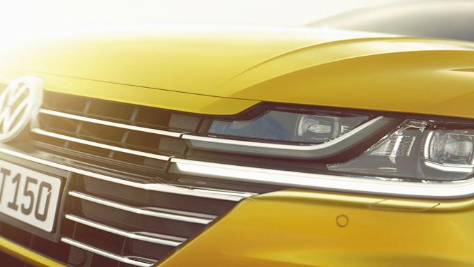 Volkswagen: la conferenza stampa in diretta dal Salone di Ginevra [LIVE STREAMING]