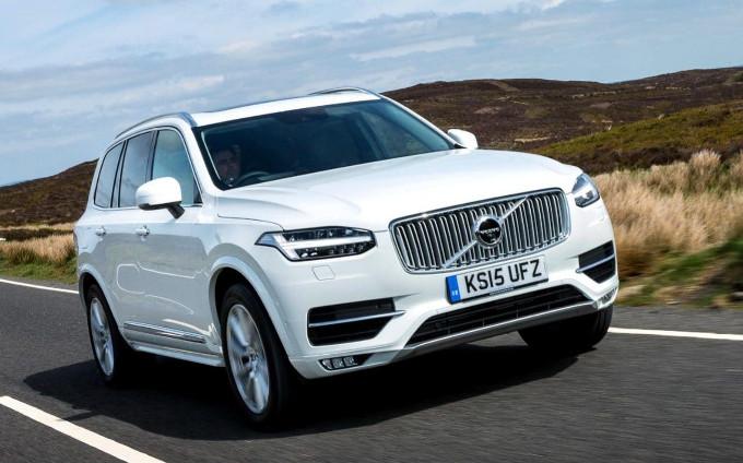 Volvo: i motori diesel potrebbero scomparire già dal 2020