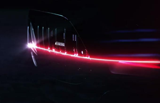Mercedes AMG GT Concept: nuovi dettagli prima del Salone di Ginevra 2017 [VIDEO TEASER]