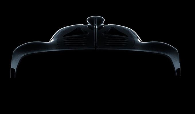 AMG Project One: il motore da F1 reggerà fino a 50 mila km