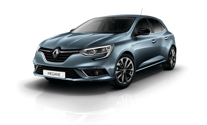 Renault: nuovi motori turbo per Kadjar e Megane