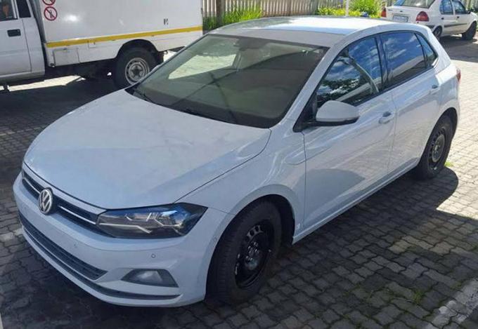 Volkswagen Polo, sesta generazione: è davvero lei? [FOTO SPIA]