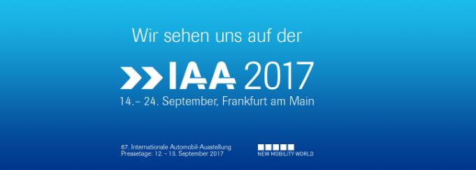 Salone di Francoforte 2017: possibili defezioni per Fiat, Alfa Romeo, Jeep, Nissan, Infiniti, Peugeot, DS Automobiles, Mitsubishi e Volvo