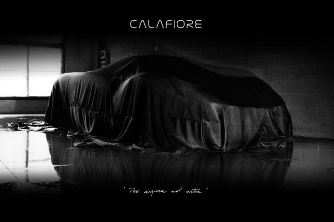 Calafiore Automobili: come nasce una hypercar da sogno? [VIDEO TEASER]
