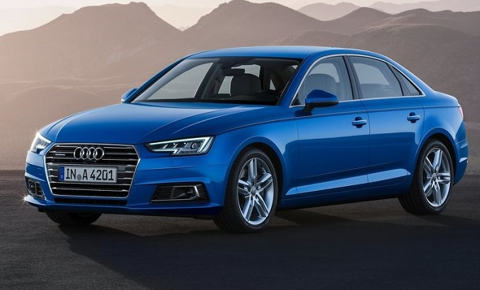 Audi, novità per la gamma di A4 e A6