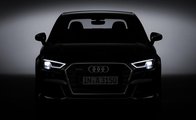 Audi A3: la quarta generazione arriverà nel 2019?
