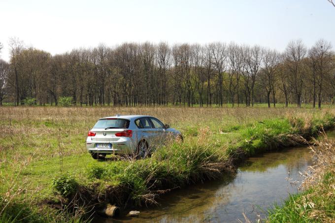 BMW 116d, l'ultimo baluardo di una razza in via di estinzione [PROVA SU STRADA]