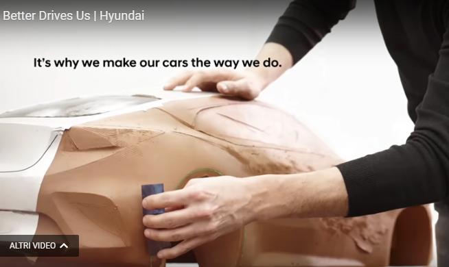 Hyundai: una nuova coupè in arrivo? [VIDEO]