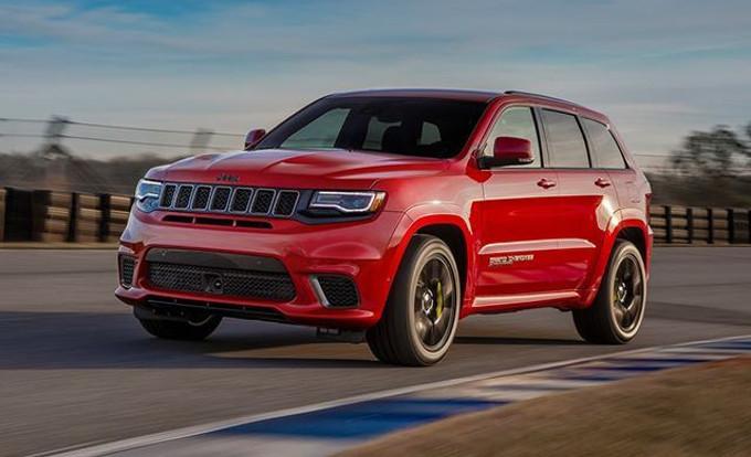 FCA: Ram e Jeep potrebbero essere scorporate in una nuova divisione