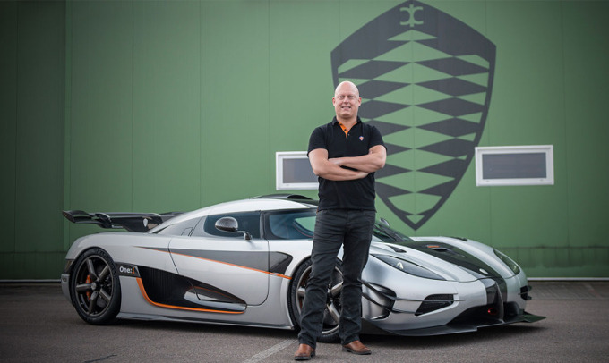 Koenigsegg sta crescendo: 40 nuove posizioni aperte ad Angelholm