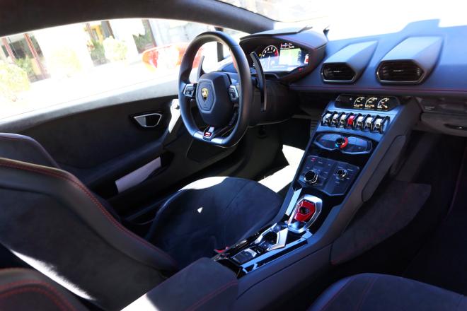 Lamborghini Rwd Lp580 2 Less Is More Video Prova Su Strada