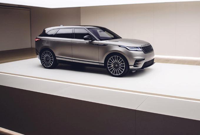 Land Rover - Milano Design Week 2017